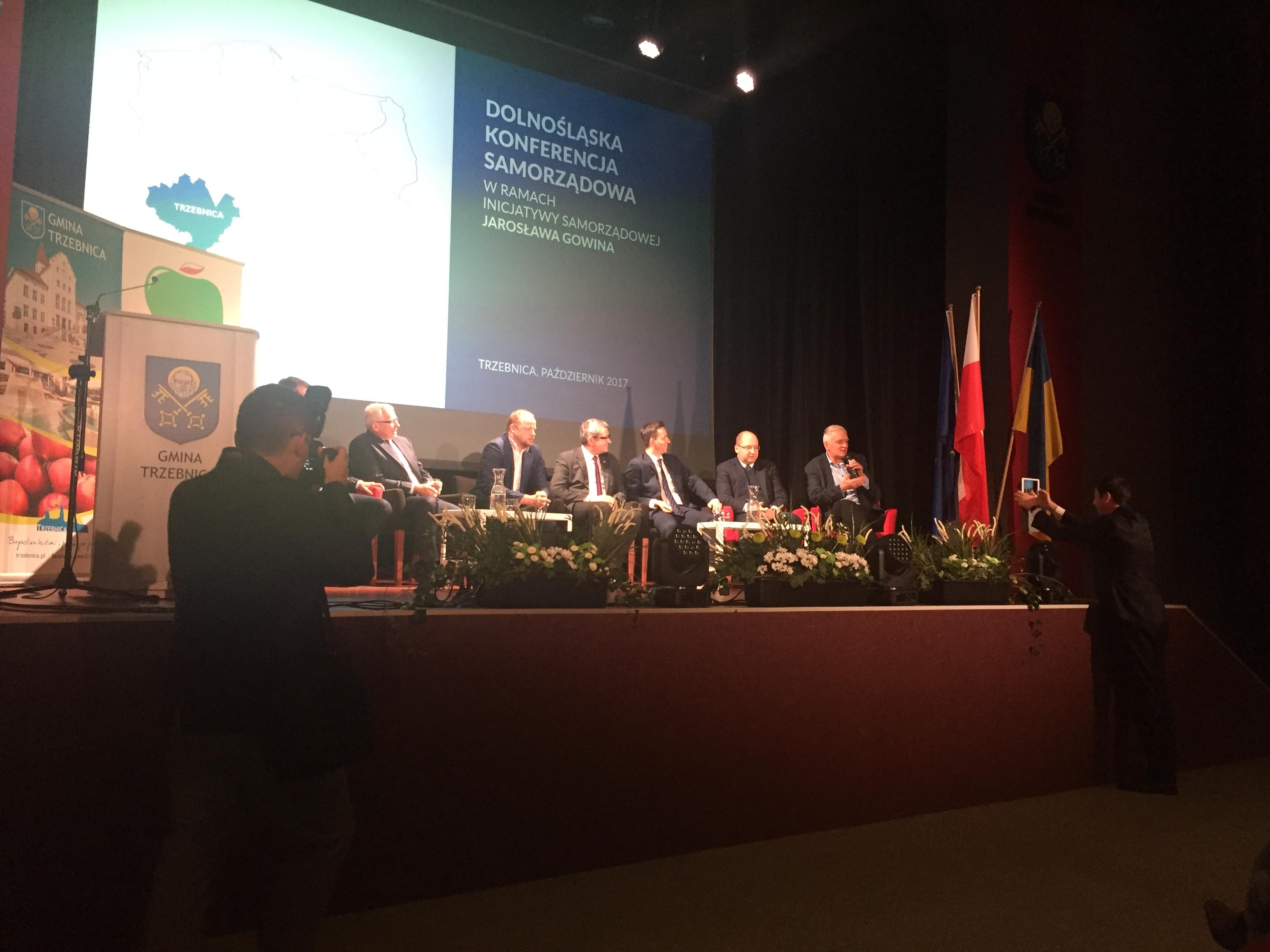 Dolnośląska Konferencja Samorządowa