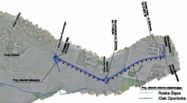 Wschodnia Obwodnica Wrocławia – kolejny etap